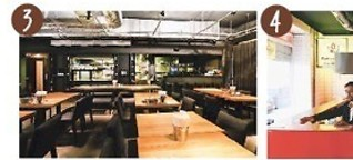Restaurantkritik: Parker Bowles