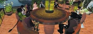 """Das ist aus der vergessenen Welt von """"Second Life"""" geworden"""