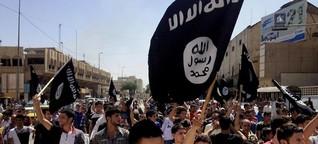 Plädoyer für einen Weitwinkel-Blick auf die arabische Welt