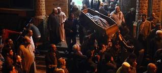 Wer hat Mayada Ashraf erschossen?
