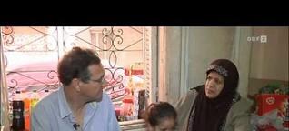 ORF WELTjournal - Mein Kairo 1/3