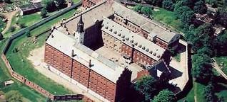 Schicksale weiblicher politscher Gefangener in der DDR-Strafvollzugsanstalt Hoheneck