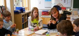 Hochbegabung: Schlauer Schule machen