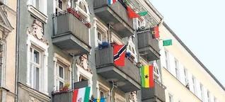 Mehrnationenhäuser als kommunale Pflichtaufgabe