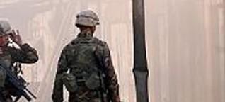"""Folterkammern im Irak: ARD-Reporter: """"Ich sah, wie Menschen verschleppt wurden"""""""