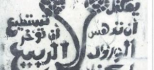 Die Menetekel von Kairo