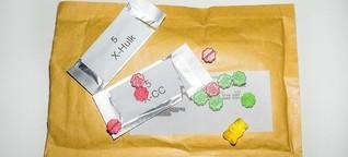 Shiny Flakes verspricht digitales drogenverticken ohne ins Deepweb abzutauchen