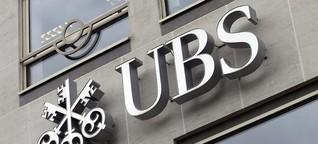 Schwarzgeld-Kunden klagen Schweizer Banken an