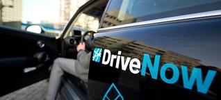 Carsharing: Kleinstädter entdecken die Autoleihe