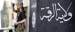 Virtueller Brandbeschleuniger für Jihadisten-Nachwuchs