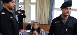 """Terrorexperte: """"Ohne Kontakte kommt man nicht nach Syrien"""""""
