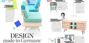 Design Made in Germany - Gala Style