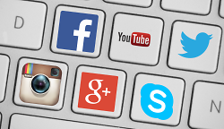 Wie aktiv sind Politiker in sozialen Netzwerken? - Netzpiloten.de