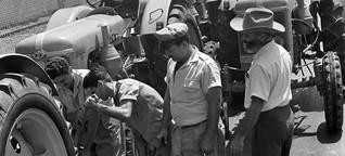 Fidel, Ché und die deutsche Frage: Wie Bonn und die DDR in Kuba Krieg führten - n-tv.de