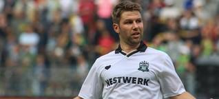 Was Hitzlspergers Coming Out bringt: Und der Fußball bewegt sich doch - n-tv.de
