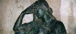 Ökokrematorium - Bio bis in den Tod - Artikelmagazin
