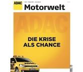 Relaunch ADAC Motorwelt - Redaktionelle Beratung