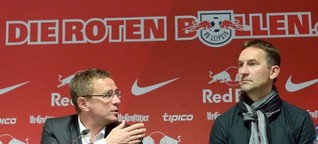 RB Leipzig: Live-Ticker: Achim Beierlorzer bleibt nur bis Saisonbeginn