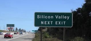 Startup-Kulturen im Vergleich: Silicon Valley versus Berlin-Mitte