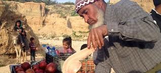 Westjordanland: Yallah, auf nach Jericho!