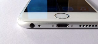 Apple iPhone 6 - Test