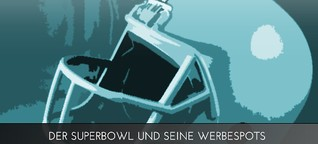Der Super Bowl und seine Werbespots - GfN mbH - Online Marketing