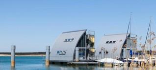Sachsen baut sich für Milliarden eine eigene Ostsee