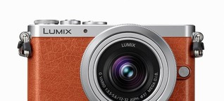 Test: Panasonic Lumix GM1