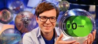 Schnelle Diagnose bei Autismus : Quarks & Co vom 18.12.2012 - WDR MEDIATHEK