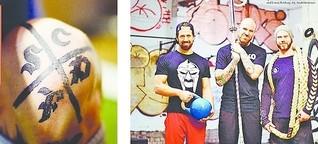 CrossFit St. Pauli: Die wollen nur spielen