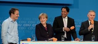 """Start-ups und Politik: """"Die Regierung braucht einen Technikchef"""" - WiWo Gründer"""
