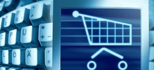 Betrug in Online-Shops - WDR Fernsehen