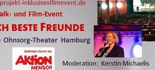 Flaschenpostprojekt Inklusives Film-Event