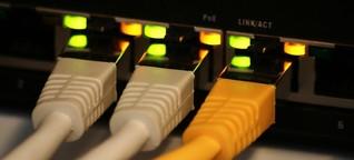 Vorratsdatenspeicherung: Maas will schnell neues Gesetz