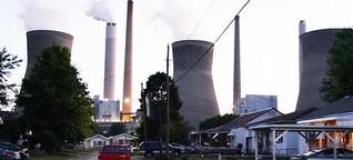 West Virginias Kampf um Kohle | Amerika | DW.DE