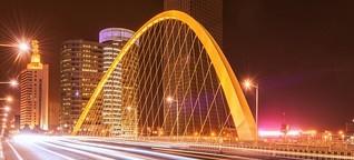 Die Zukunft der Städte ist smart