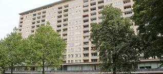 Denkmalschutz in Hamburg: Verlassen, vergessen, verfallen