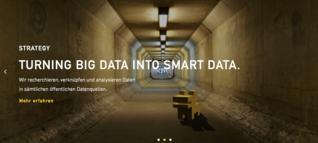 Der Daten-Watchdog zeigt Zähne #startupgraz