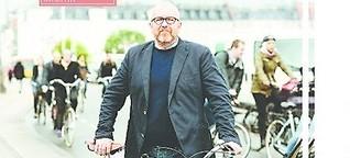 Highways für Zweiräder - Radfahren in Kopenhagen