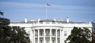 Google Maps zeigt Edward Snowden im Weißen Haus