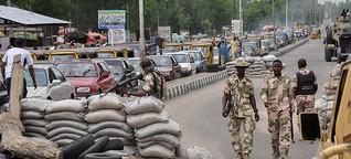 Was tun gegen Boko Haram?