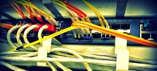 Vorratsdatenspeicherung: Deutsche Telekom begrüßt neue Pläne