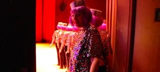 Senioren-Swing: Berlins Golden Girls tanzen bis zum Schluss