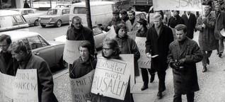 50 Jahre deutsch-israelische Beziehungen: Erotisch und neurotisch | BR.de