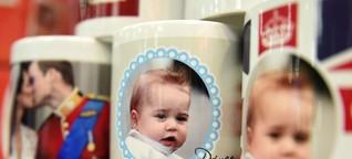 Großbritannien: In diese Familie wird das royale Baby hineingeboren