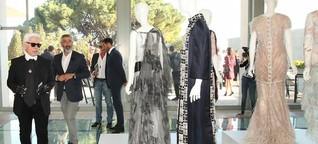 Unterwegs auf dem Modefestival in Hyères | Euromaxx | 27.04.2015
