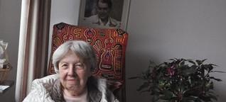 """Auschwitz-Überlebende: """"Meine Arbeit wird geschätzt"""""""
