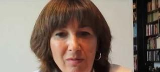 """""""Bin keine Überkandidelte"""" - SPÖ Nationalratsabgeordnete Christine Lapp sammelt Vorzugsstimmen"""