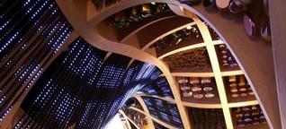 Die Expo-Architektur in Mailand | Euromaxx | DW.DE | 22.05.2015