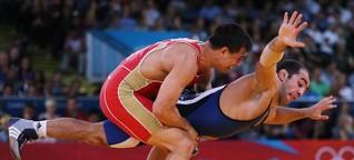 Olympia: Das Ringen soll aktiver sein